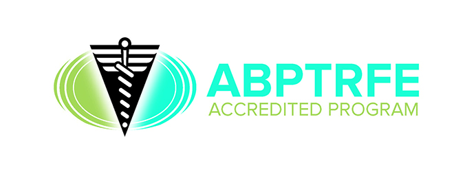 ABPTRFE Accredited Program