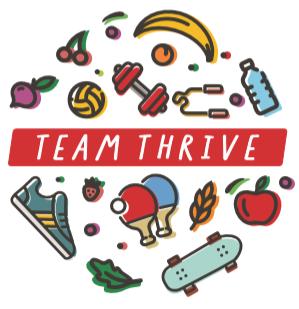 UUCCN Team Thrive